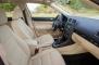 2013 Volkswagen Jetta SportWagen TDI Wagon Interior