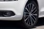 2013 Volkswagen Jetta SEL PZEV Sedan Wheel