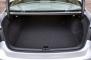 2013 Volkswagen Passat V6 SE Sedan Cargo Area