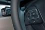 2013 Volkswagen Passat V6 SE Sedan Steering Wheel Detail