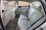 2013 Volkswagen Passat V6 SE Sedan Rear Interior