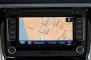 2013 Volkswagen Passat V6 SE Sedan Navigation System