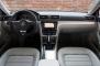 2013 Volkswagen Passat V6 SE Sedan Dashboard