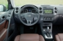 2012 Volkswagen Tiguan 4dr SUV Dashboard