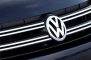 2012 Volkswagen Tiguan Front Grille and Badging