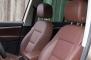 2012 Volkswagen Tiguan 4dr SUV Seat Detail