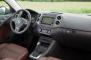 2012 Volkswagen Tiguan 4dr SUV Interior