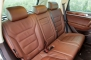 2014 Volkswagen Touareg TDI Sport 4dr SUV Rear Interior
