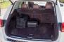 2014 Volkswagen Touareg TDI Sport 4dr SUV Cargo Area