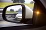 2014 Volvo S60 T6 Sedan Blindspot Indicator Detail