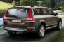 2014 Volvo XC70 T6 Wagon Exterior